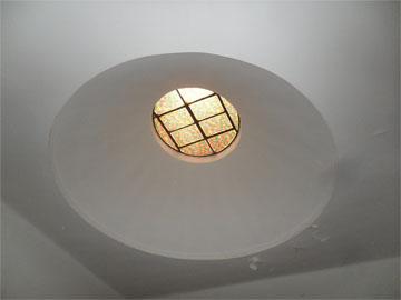 oculus du hall de castellane